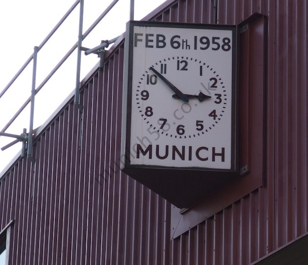 The Munich Clock